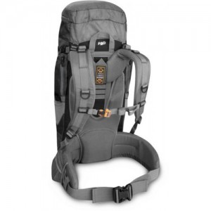 фото Рюкзак Trimm Sherpa 65 black/dark grey #2