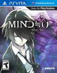 игра Mind Zero PS Vita