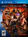 игра Dead or Alive 5 Plus PS Vita