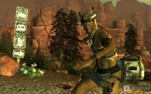 скриншот Fallout. New Vegas #8