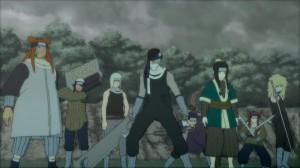 скриншот Naruto Ultimate Ninja Storm 3 X-BOX #7