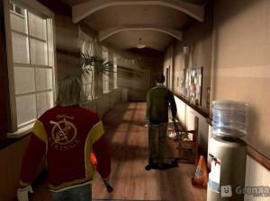 скриншот ObsCure 2 #8
