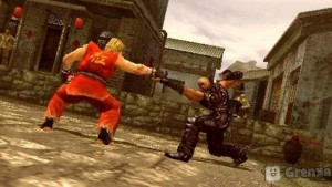 скриншот Tekken 6 PS3 #8