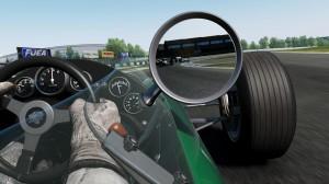 скриншот Project CARS PS4 - Русская версия #4