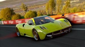 скриншот Project CARS PS4 - Русская версия #8