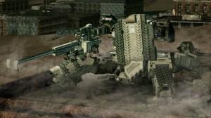 скриншот Armored Core: Verdict Day X-BOX #8