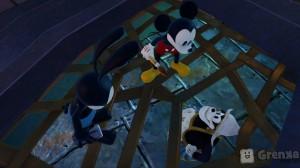 скриншот Disney Epic Mickey 2 Две Легенды PS3 #7