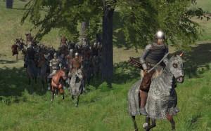 скриншот Mount & Blade. Эпоха турниров #8