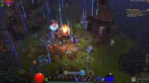 скриншот Torchlight 2 #8
