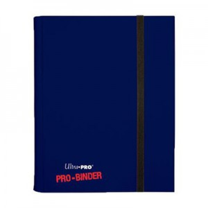 Альбом 'Ultra-Pro' 'Pro-Binder' Dark Blue