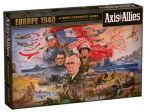 Настольная игра 'Avalon Hill: Axis&Allies. 1940 Europa' (2-е изд.)