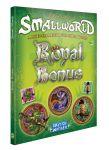 Настольная игра 'SmallWorld: Royal Bonus' (ENG)