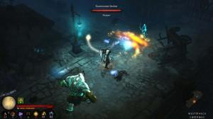 скриншот Diablo 3 Ultimate Evil Edition PS4 - Русская версия #8