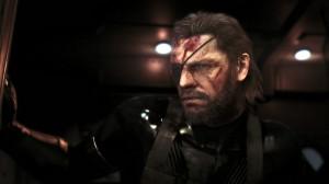 скриншот Metal Gear Solid 5 The Phantom Pain PS4 - Русская версия #7