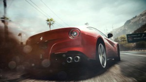 скриншот Need for Speed Rivals PS4 #7
