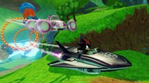 скриншот Sonic & All-Star Racing Transformed #8