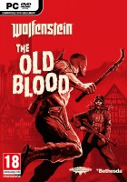 игра Wolfenstein: The Old Blood