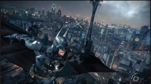 скриншот Batman: Arkham Knight  PS4 - Batman: Рыцарь Аркхема - Русская версия #7