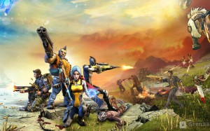 скриншот Borderlands 2 Day One Edition PS3 #7
