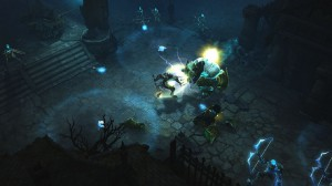 скриншот Diablo III Reaper of Souls #8