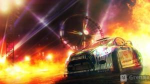 скриншот Dirt Showdown X-BOX #7