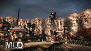 скриншот MUD: Motocross World Championship #8