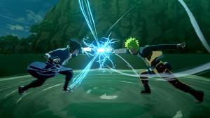 скриншот Naruto Ultimate Ninja Storm 3 X-BOX #8