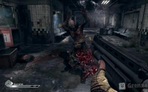 скриншот Rage #8