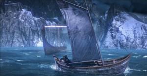 скриншот Witcher 3 Wild hunt PS4 - Ведьмак 3 Дикая охота - Русская версия #8
