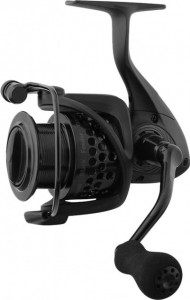 Катушка Okuma Custom Black Feeder CLX-40F 7+1BB 5.0:1 (13531491)