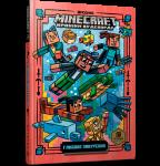 Книга Minecraft. Глибоке занурення