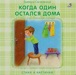 Книга Когда один остался дома