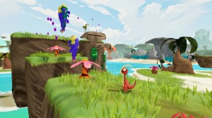 скриншот Gigantosaurus: The Game PS4 - русская версия #5