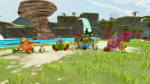 скриншот Gigantosaurus: The Game PS4 - русская версия #6