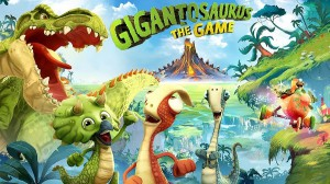 скриншот Gigantosaurus: The Game PS4 - русская версия #2