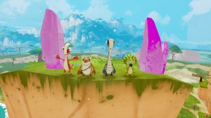 скриншот Gigantosaurus: The Game PS4 - русская версия #4