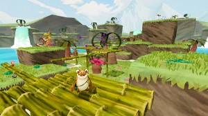 скриншот Gigantosaurus: The Game PS4 - русская версия #3