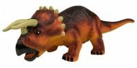 Динозавр Metr+ Трицератопс (JZD-76-1)