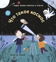 Книга Что такое космос
