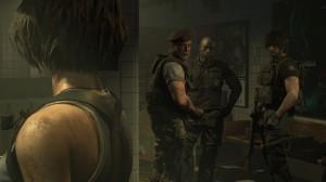 скриншот Resident Evil 3 Remake PS4 - русская версия #19