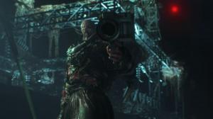 скриншот Resident Evil 3 Remake PS4 - русская версия #14