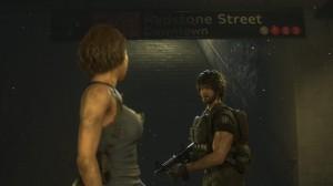 скриншот Resident Evil 3 Remake PS4 - русская версия #16