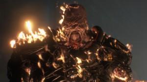 скриншот Resident Evil 3 Remake PS4 - русская версия #12