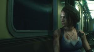 скриншот Resident Evil 3 Remake PS4 - русская версия #10