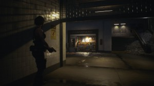 скриншот Resident Evil 3 Remake PS4 - русская версия #11