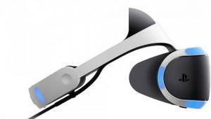 фото Очки виртуальной реальности PlayStation VR (Camera +VR Worlds) #4