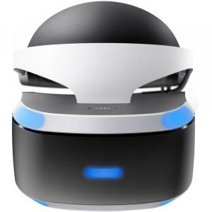 фото Очки виртуальной реальности PlayStation VR (Camera +VR Worlds) #11