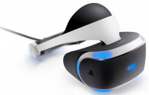 фото Очки виртуальной реальности PlayStation VR (Camera +VR Worlds) #10