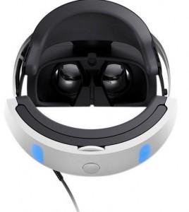фото Очки виртуальной реальности PlayStation VR (Camera +VR Worlds) #6