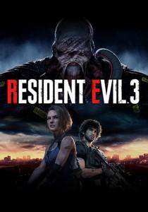 Игра Ключ для Resident Evil 3 Remake - UA